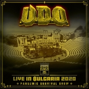 U.D.O.: Live In Bulgaria 2020 – Pandemic Survival Show