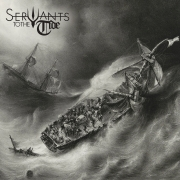 Servants To The Tide: Servants To The Tide