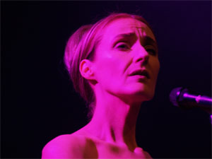 Lisa Gerrard (Dead Can Dance)