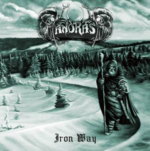 Andras - The Iron Way