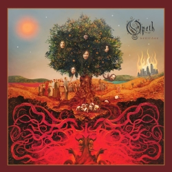 "Opeth ""Heritage"" Cover"