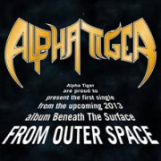 "Alpha Tiger ""From Outer Space"""