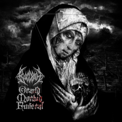 "Bloodbath ""Grand Morbid Funeral"" Cover"