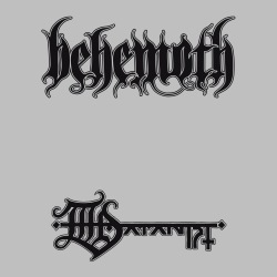 "Behemoth ""The Satanist"" Cover"