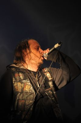 Entombed @ Sweden Rock Festival 2012