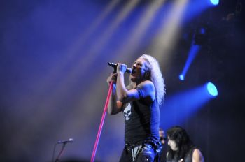 Twisted Sister @ Sweden Rock 2012