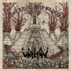 "Watain ""All That May Bleed"" Cover"
