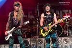 Steel Panther & Fozzy