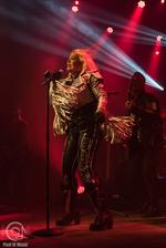 KIM WILDE - Here Come The Aliens Tour 2018
